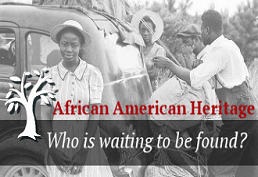 African American Heritage database image