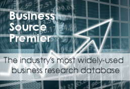 Business Source Screenshot