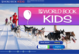 WorldBook Kids